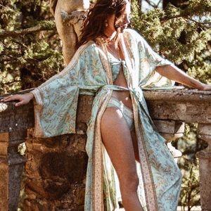 Spell & Gypsy Maisoe Robe